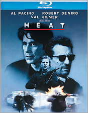 Heat (Blu-ray Disc)