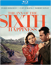 Inn of the Sixth Happiness (Blu-ray Disc)