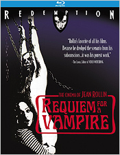 Requiem for a Vampire (Blu-ray Disc)
