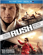 Rush (Blu-ray Disc)