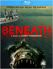 Beneath (Blu-ray Disc)