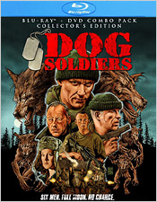 Dog Soldiers: Collector's Edition (Blu-ray Disc)