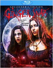 Ginger Snaps (Blu-ray Disc)