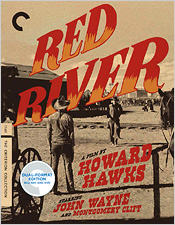 Red River (Criterion Blu-ray Disc)