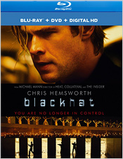 Blackhat (Blu-ray Disc)