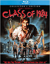 Class of 1984: Collector's Edition (Blu-ray Disc)