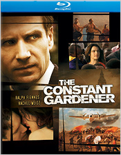 The Constant Gardner (Blu-ray Disc)