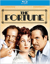 The Fortune (Blu-ray Disc)