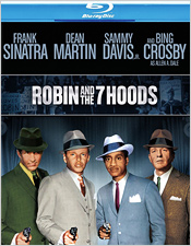 Robin and the 7 Hoods (Blu-ray Disc)