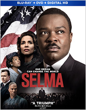 Selma (Blu-ray Disc)