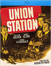 Union Station (Blu-ray Disc)