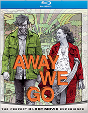 Away We Go (Blu-ray Disc)