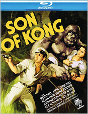 Son of Kong (Blu-ray Disc)