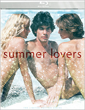 Summer Lovers (Blu-ray Disc)