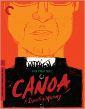 Canoa (Criterion Blu-ray Disc)