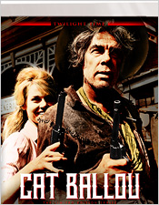 Cat Ballou (Blu-ray Disc)