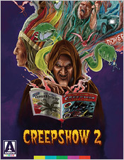 Creepshow 2: Special Edition (Blu-ray Disc)