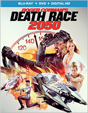 Death Race 2050 (Blu-ray Disc)