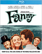 Fanny (Blu-ray Disc)
