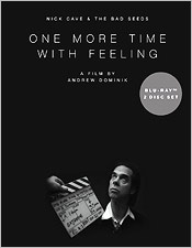 Nick Cave & the Bad Seeds: One More Time with Feeling (Blu-ray Disc)