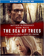 The Sea of Trees (Blu-ray Disc)