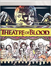 Theatre of Blood (Blu-ray Disc)