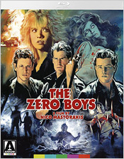 The Zero Boys (Blu-ray Disc)