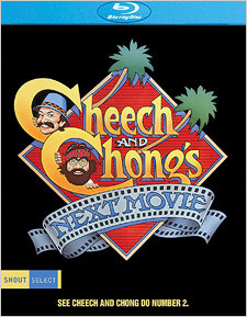 Cheech and Chong's Next Movie (Blu-ray Disc)