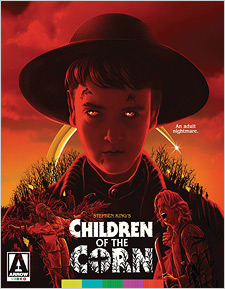 Children of the Corn (Blu-ray Disc)
