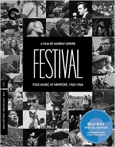 Festival (Criterion Blu-ray Disc)