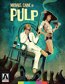 Pulp: Special Edition (Blu-ray Disc)
