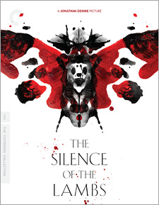 The Silence of the Lambs (Criterion Blu-ray Disc)