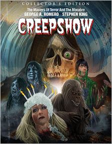 Creepshow: Collector's Edition (Blu-ray Disc)