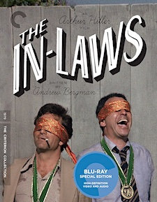 In-Laws (Criterion Blu-ray Disc)