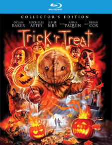 Trick 'r Treat (Blu-ray Disc)
