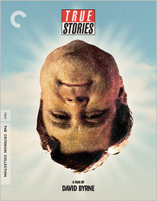 True Stories (Blu-ray Disc)