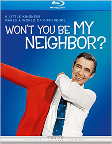 Won't You Be My Neighbor? (Blu-ray Review)
