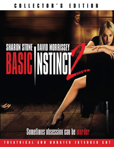 Basic Instinct 2 (Blu-ray Disc)