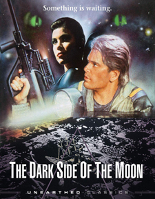 The Dark Side of the Moon (Blu-ray Disc)
