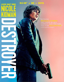 Destroyer (Blu-ray Disc)