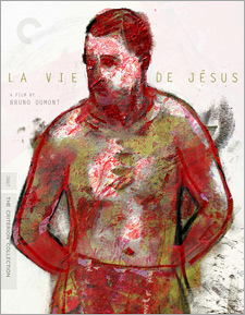 La vie de Jésus (Criterion Blu-ray Disc)