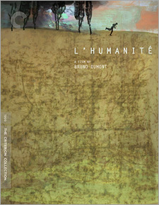 L'humanité (Criterion Blu-ray Disc)