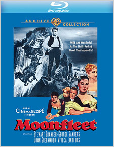 Moonfleet (Blu-ray Disc)