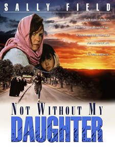 Not Without My Daughter (Blu-ray Disc)