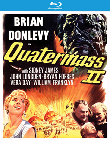 Quatermass 2 (Blu-ray Disc)