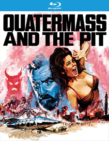 Quatermass and the Pit (Blu-ray Disc)
