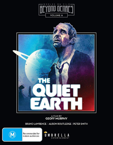 The Quiet Earth (Blu-ray Disc)
