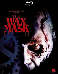 The Wax Mask (Blu-ray Disc)