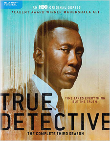 True Detective: Season Three (Blu-ray Disc)