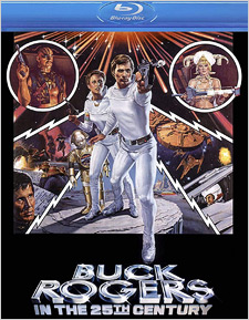 Buck Rogers in the 25th Century (Blu-ray Disc)